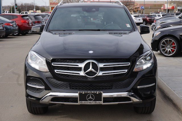 New 2016 mercedes benz gle gle350 suv in omaha gle167 for 2016 mercedes benz gle350 4matic