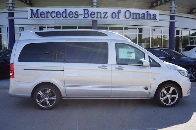 new 2016 mercedes benz metris passenger mini van passenger van in omaha mv107 mercedes benz. Black Bedroom Furniture Sets. Home Design Ideas