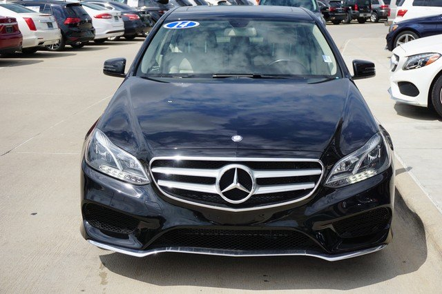 Certified Pre-Owned 2014 Mercedes-Benz E 350