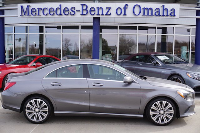 Check mercedes vin equipment autos post for Mercedes benz of omaha used cars