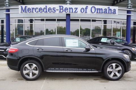 New mercedes benz glc in omaha mercedes benz of omaha for Mercedes benz of omaha used cars
