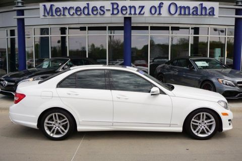40 certified pre owned mercedes benzs bellevue for Mercedes benz of omaha used cars
