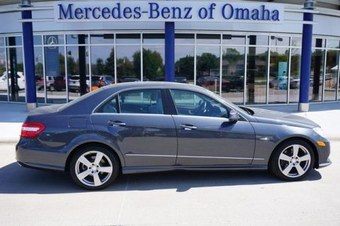 51 certified pre owned mercedes benzs bellevue for Mercedes benz of omaha used cars